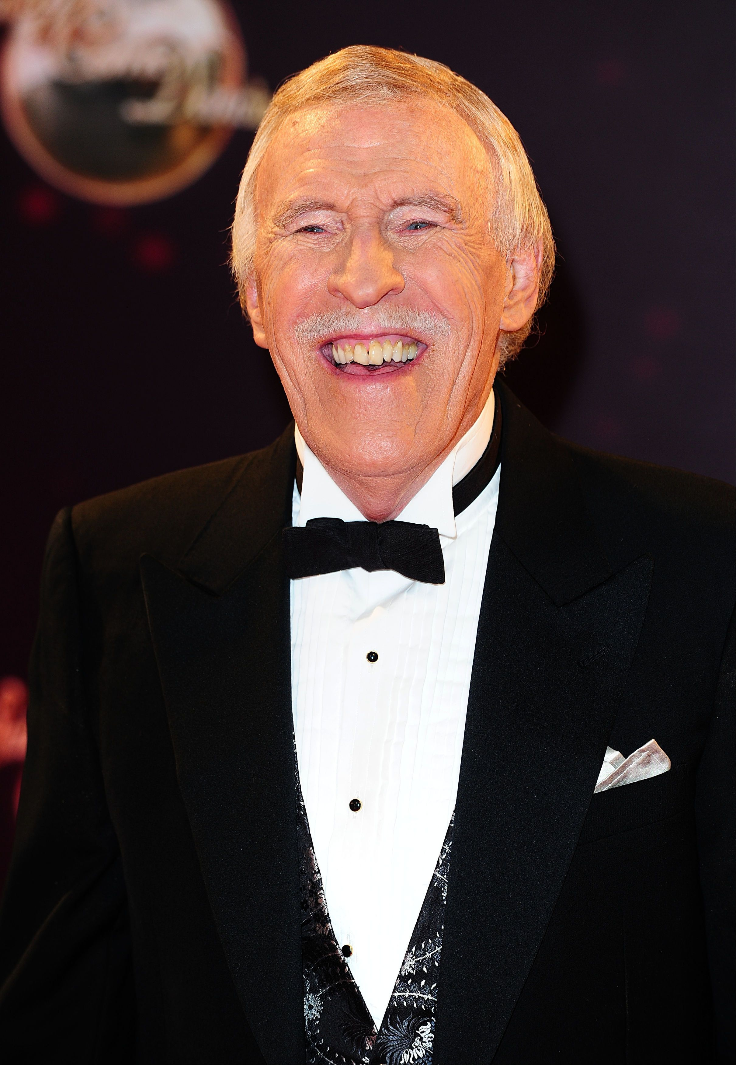 'Strictly Come Dancing' Producers Plan Fitting Send-Off For Sir Bruce Forsyth