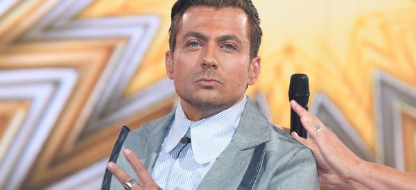 Paul Danan Opens Up About How His Sobriety Was 'Tested' In 'Celebrity Big Brother' House