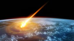 A Huge Asteroid Is Going To 'Graze' Past Earth Next