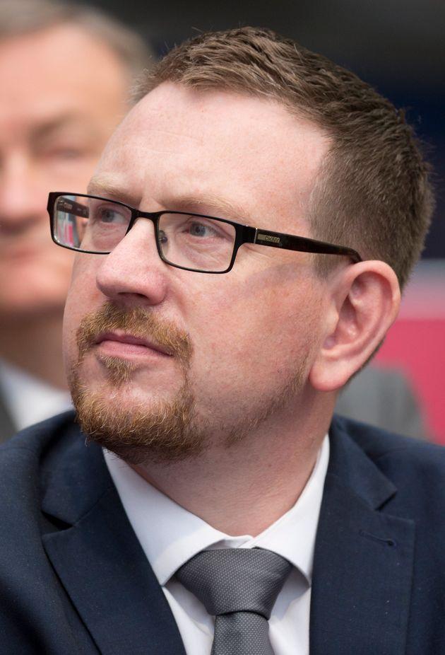 Shadow Communities Secretary Andrew