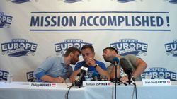 Here's The Real Reason Defend Europe Suspended Their 'Successful'