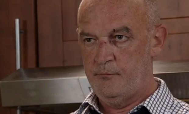 'Coronation Street' Spoiler! It Looks Like Pat Phelan's Secret Could Be