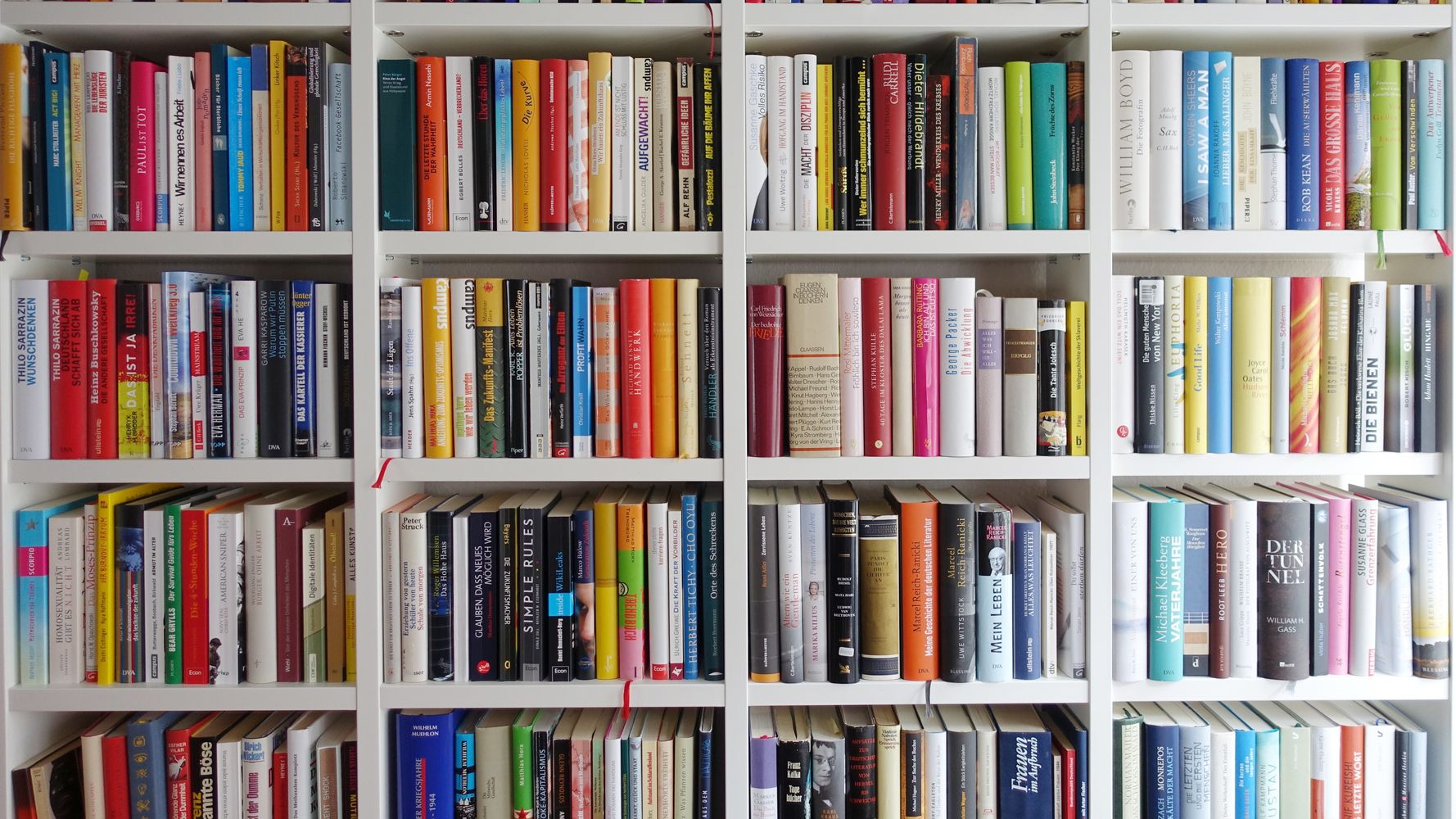 Acalendar Anleitung 14 habits of highly successful authors | huffpost