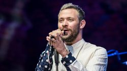 Will Young On Why He Loves Telling People He Had A