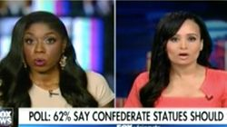 Ex-Trump Spokeswoman Tells Fox News That Slavery Is 'Good'