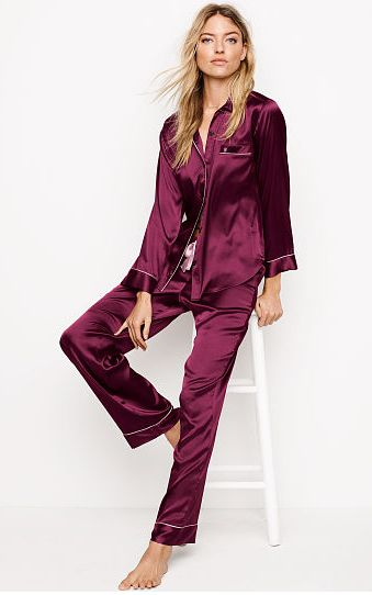 "Don't let the name fool you. <a href=""https://www.victoriassecret.com/sleepwear/shop-all-sleep-mobile/the-afterhours-satin-pa"