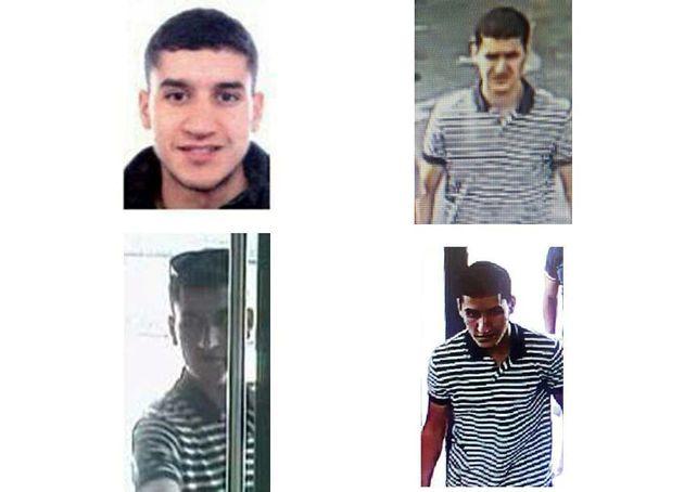 Breaking: Barcelona Attack Main Suspect Younes Abouyaaqoub Shot Dead By