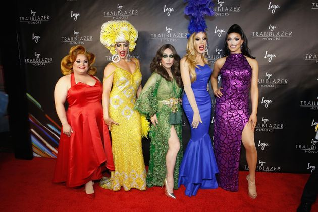 RuPaul's Drag Race All Stars' Is Returning To Vh1 For A