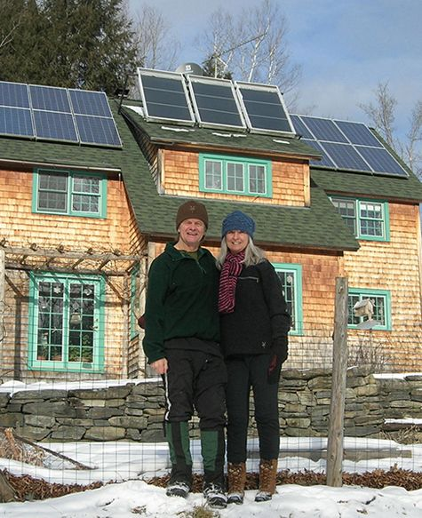 Thetford Home Energy Action Team (HEAT) project in Vermont / Vital Communities