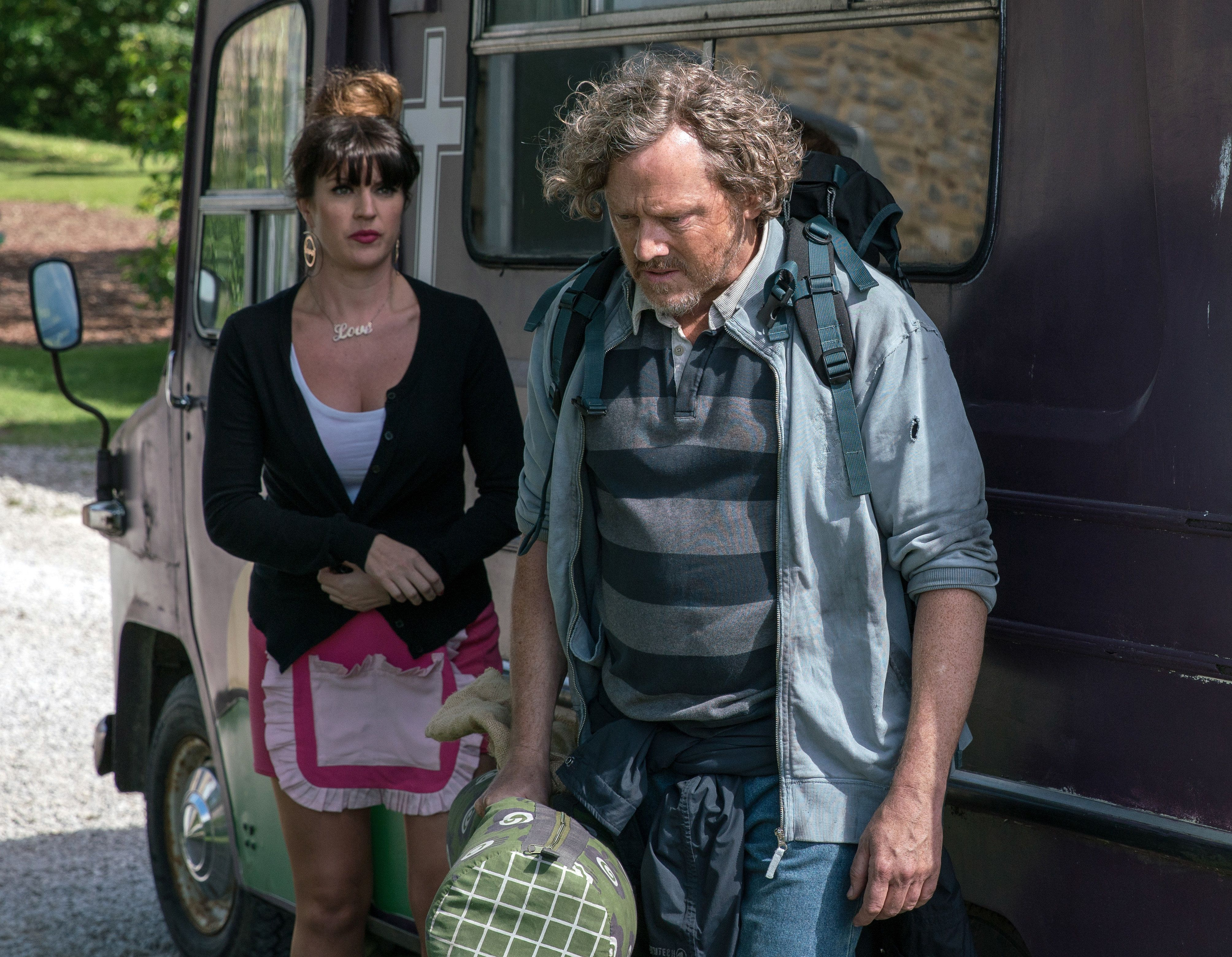 'Emmerdale' Spoilers! Here's Everything We Can Tell You About Daz Spencer's