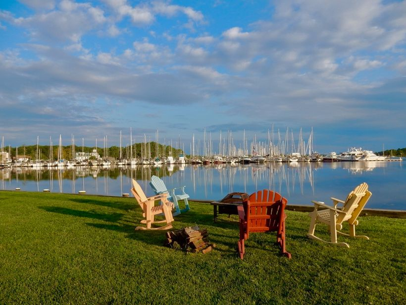 40 Insidery Things To Do In Maryland S Upper Chesapeake Region