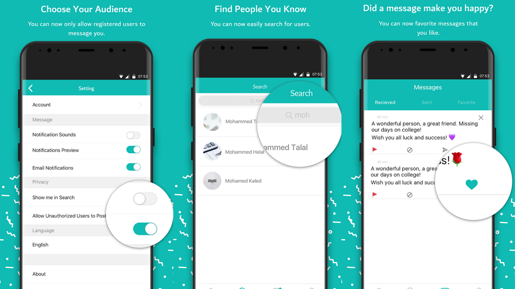 What Parents Need To Know About Sarahah, The Anonymous Messaging App