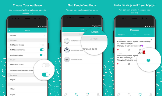 What Parents Need To Know About Sarahah, The Anonymous Messaging App Sweeping The