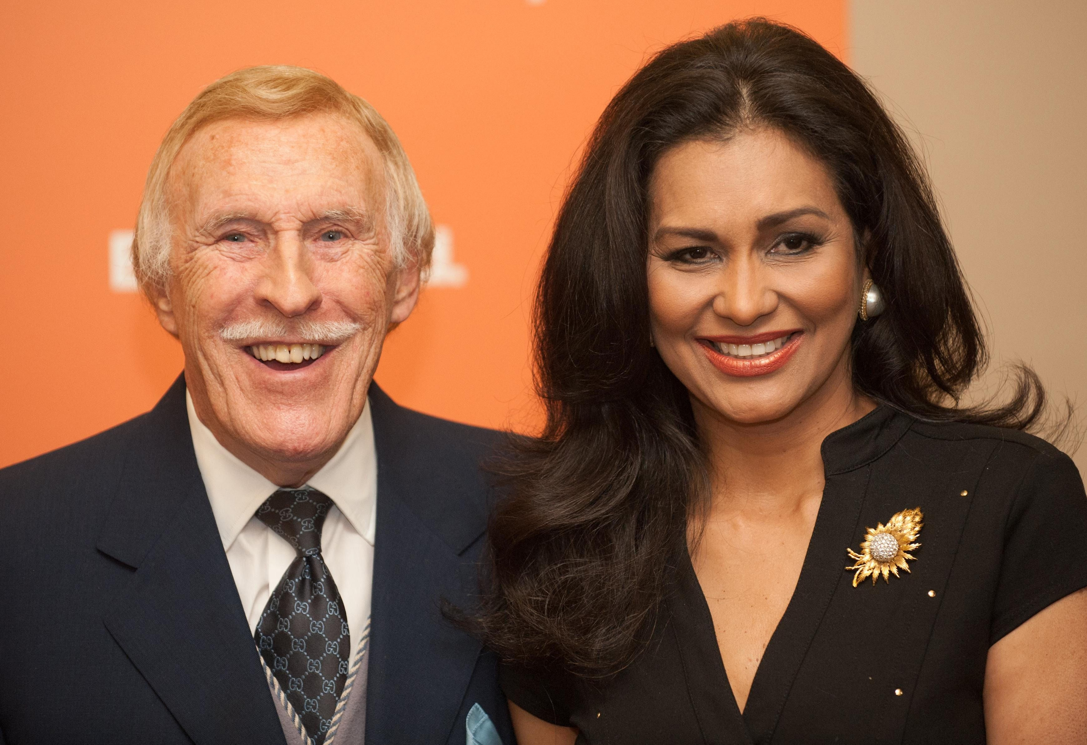 Bruce Forsyth's Family 'Heartbroken' Over His Death, As They Thank Fans For Support In New