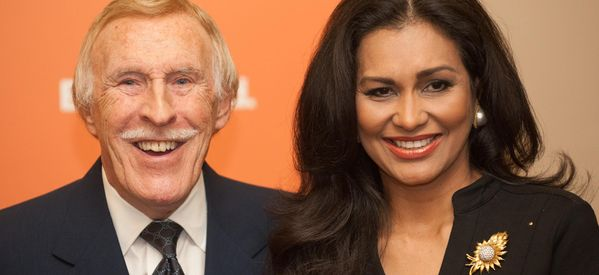 Bruce Forsyth's Family 'Heartbroken' Over His Death, As They Thank Fans For Support In New Statement
