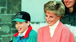 Prince William Proud Of Diana For Discussing Bulimia Battle 22 Years