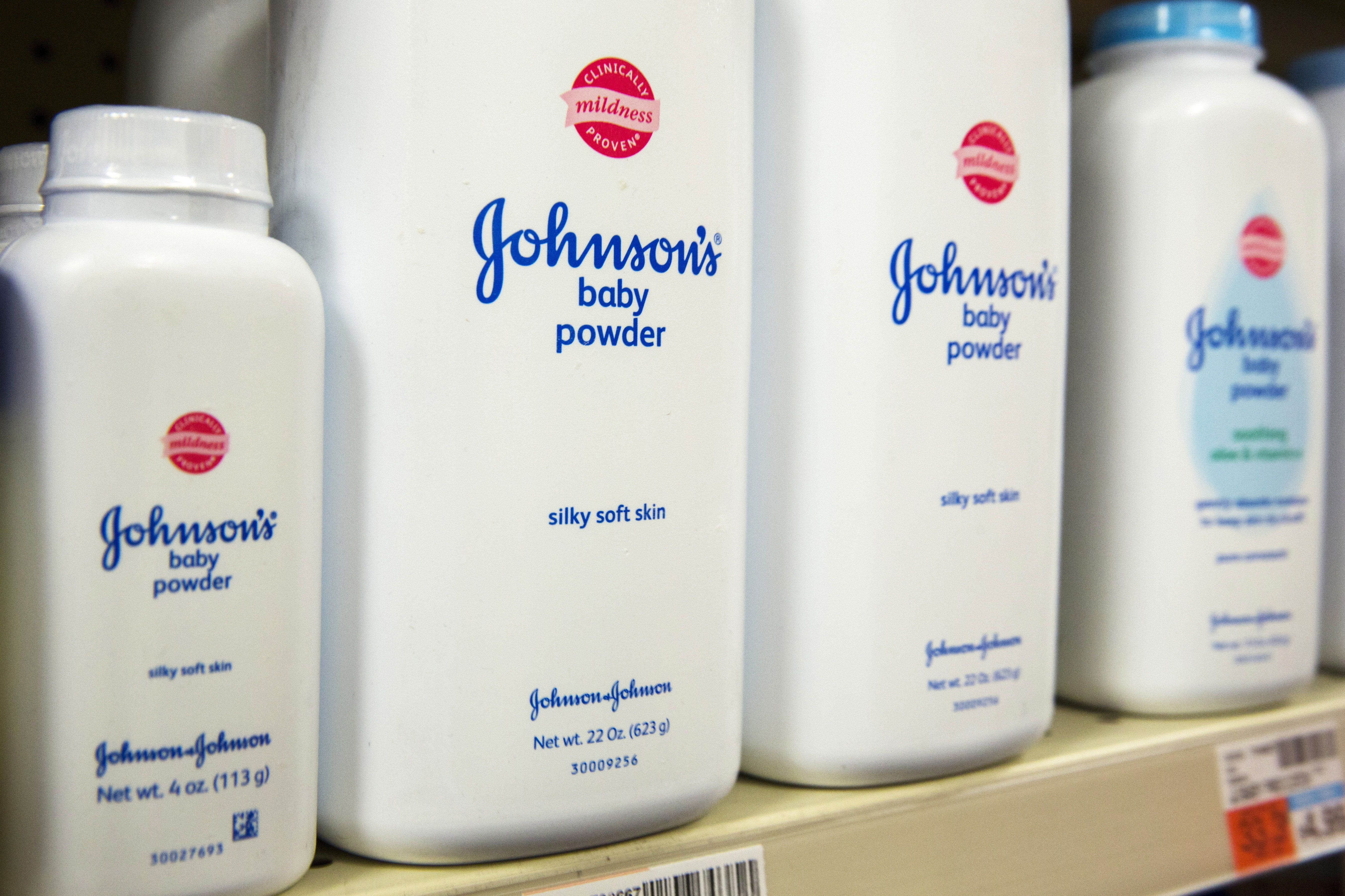 Cancer Patient Wins Record $417 Million Payout In Johnson & Johnson Talc Case