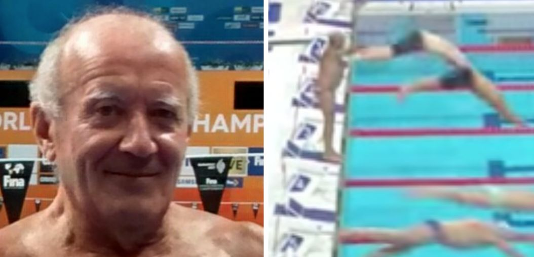 Spanish Swimmer Sacrifices Glory To Honour Barcelona Terror Attack