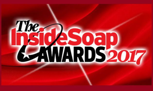 Inside Soap Awards 2017: 'EastEnders', 'Emmerdale', 'Coronation Street' And 'Hollyoaks' Set For Battle...