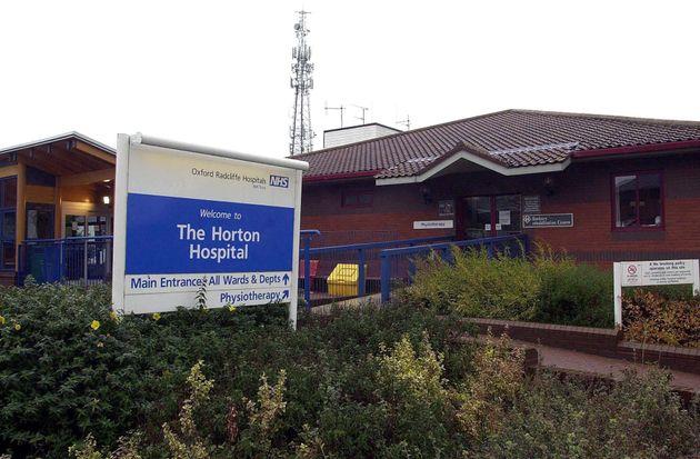 Horton Hospital,