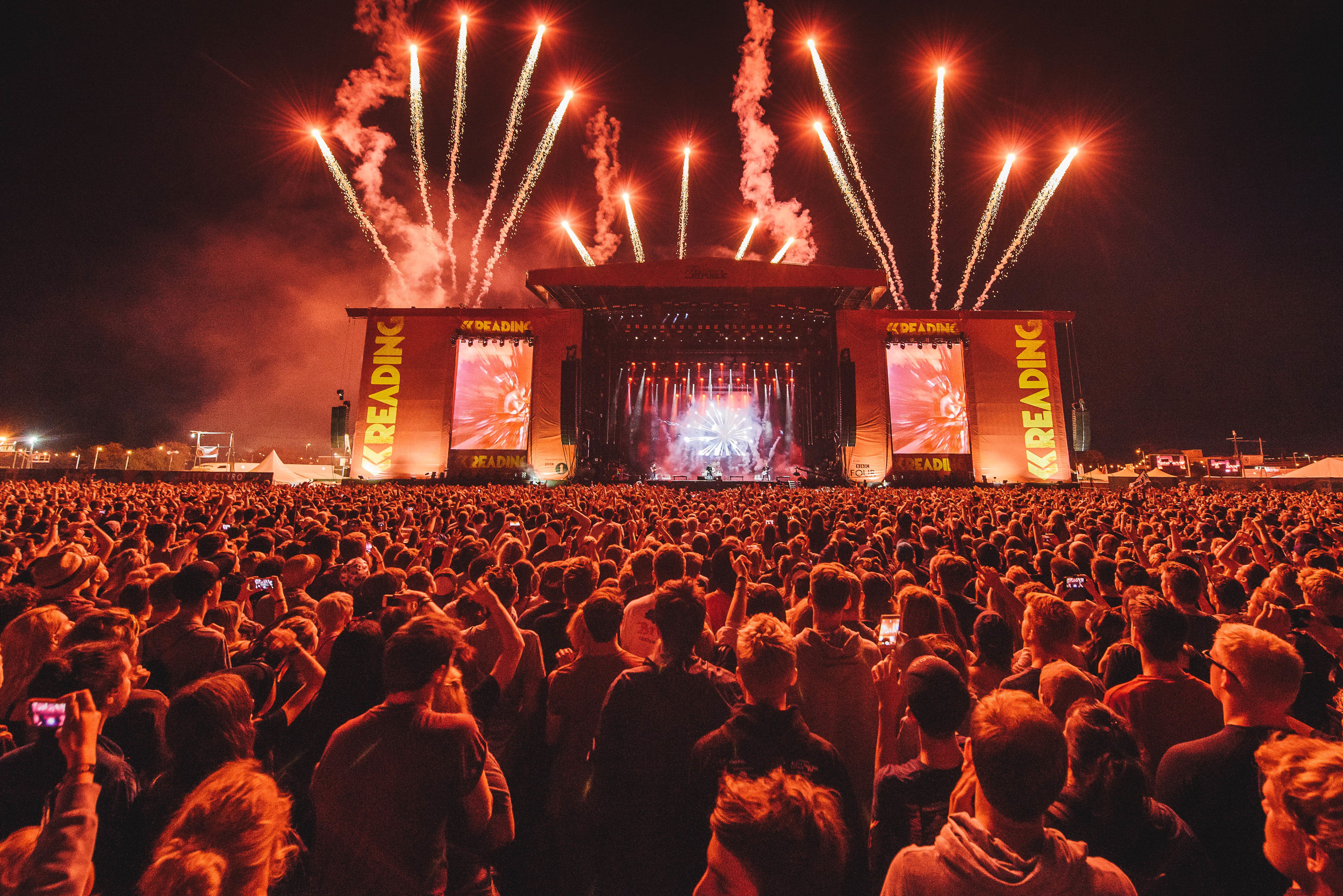 Reading And Leeds Festival 2017: Line-Up, Map, Security Measures And Everything Else You Need To
