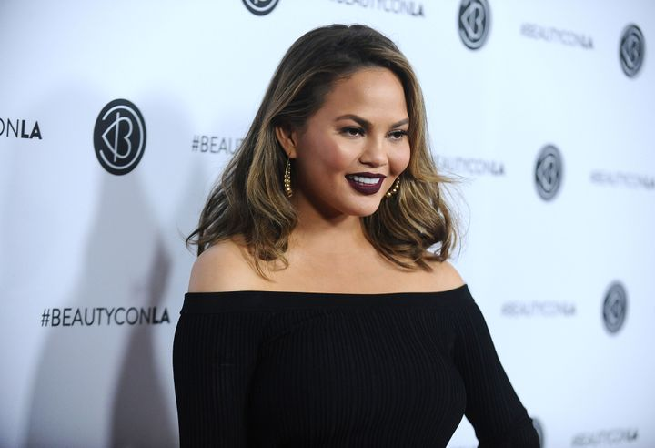 Chrissy Teigen opened up about her experience with mom shamers.
