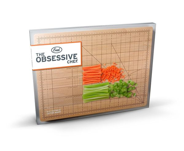 "Precision is very important to the ever-analytical virgos. <a href=""https://www.amazon.com/Fred-OBSESSIVE-Bamboo-Cutting"