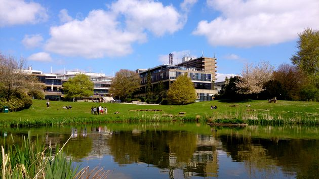 Bath University is under investigation over its renumeration