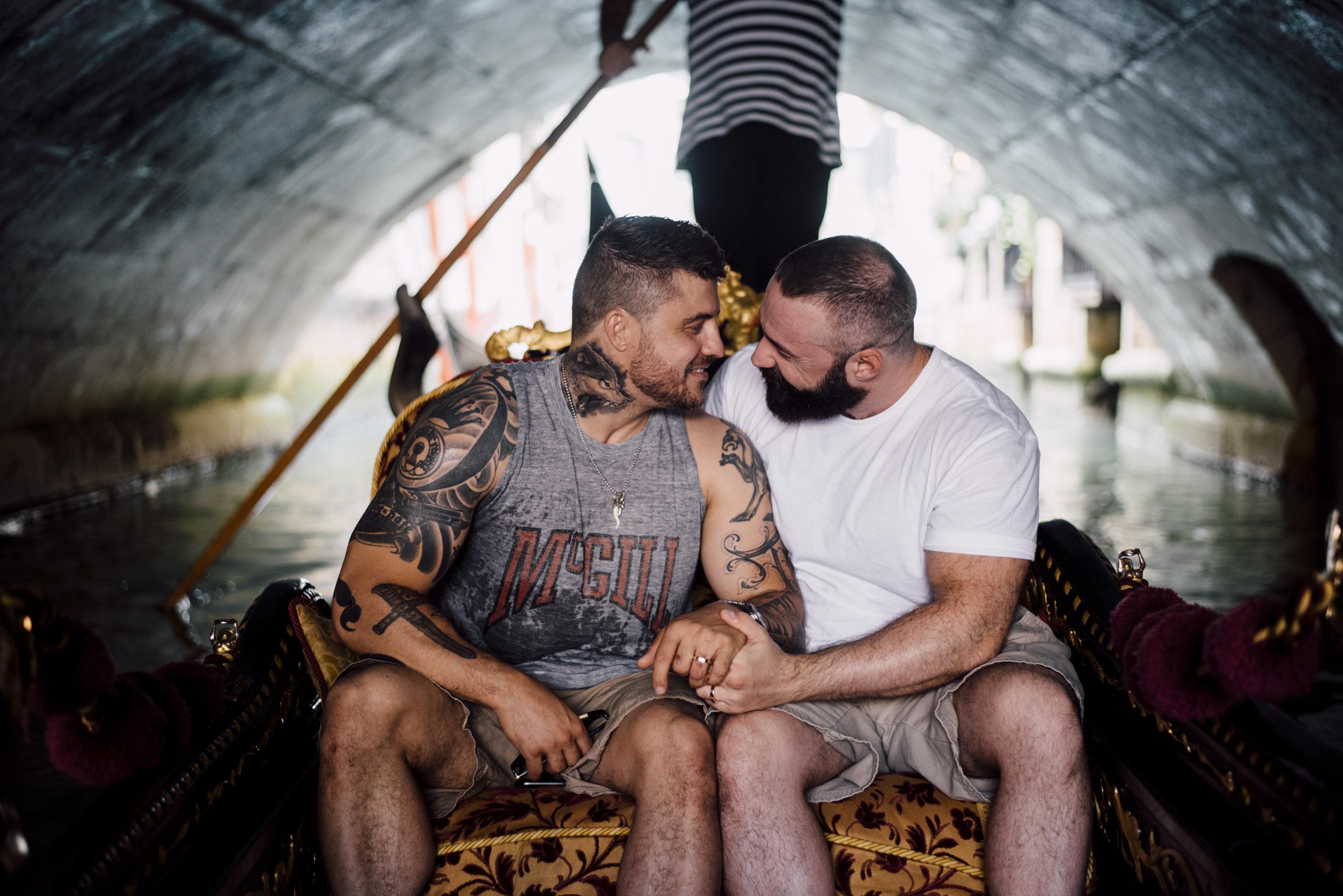 Gay dating venice