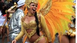 Met Police Mocked Over Notting Hill Carnival Drugs Tweet With Details Of Unrelated