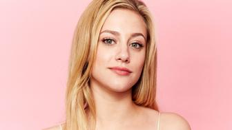 SAN DIEGO, CA - JULY 22:  Actor Lili Reinhart from CW's 'Riverdale' poses for a portrait during Comic-Con 2017 at Hard Rock Hotel San Diego on July 22, 2017 in San Diego, California.  (Photo by Robby Klein/Getty Images)