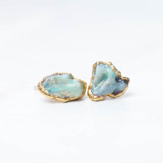 "Get them <a href=""https://www.etsy.com/listing/513484541/rough-opal-earrings-raw-opal-earring?ga_order=most_relevant&ga_s"