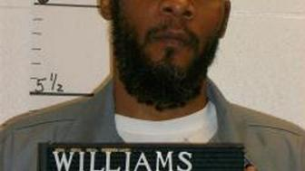 Deathrow inmate Marcellus Williams is pictured in this undated handout photo obtained by Reuters August 14, 2017.  Ð Missouri Department of Corrections/Handout via REUTERS   ATTENTION EDITORS - THIS IMAGE WAS PROVIDED BY A THIRD PARTY.