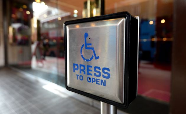 Disabled People's Right To An Independent Life Being Eroded By Cuts, Equalities Commission