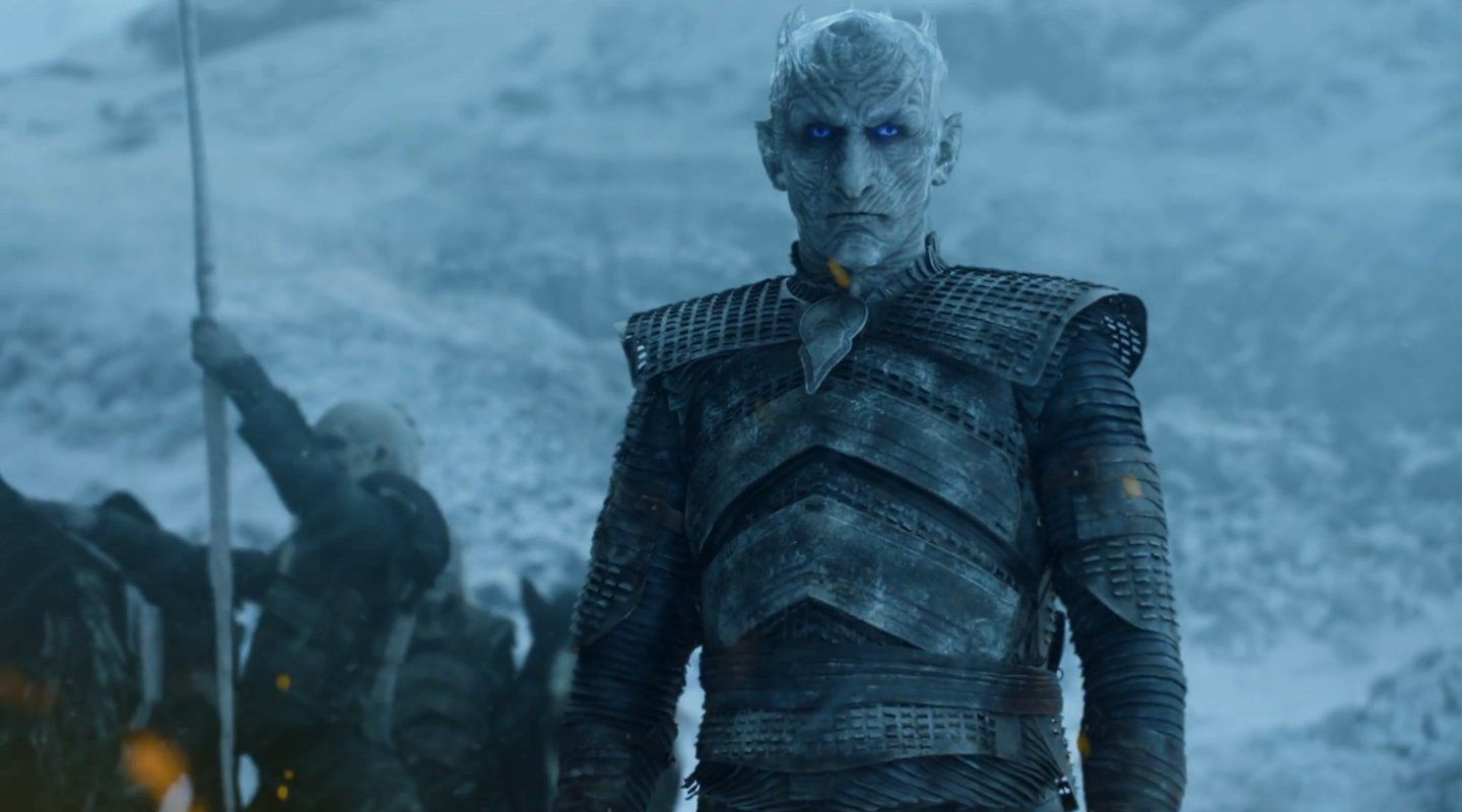 The Battle Beyond The Wall Might've Been More Sinister Than You