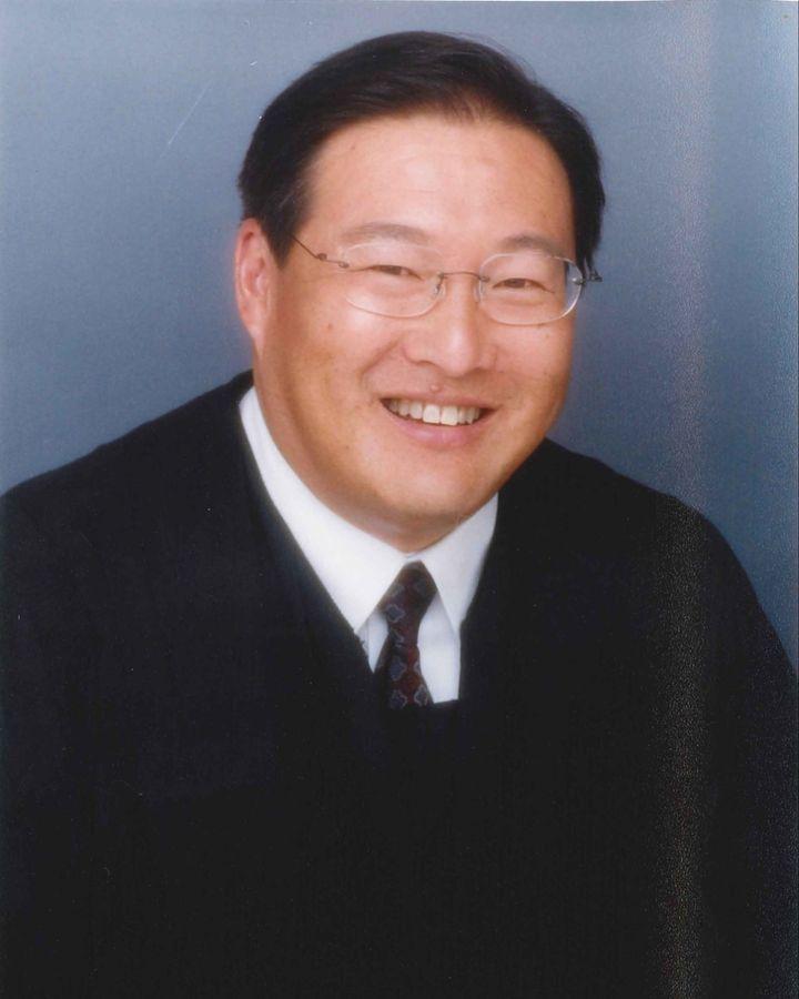 Judge Kevin Chang