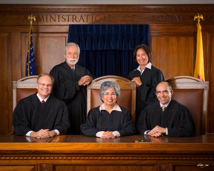 The New Mexico Supreme Court