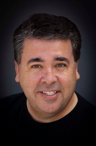 Author David A. Bossert