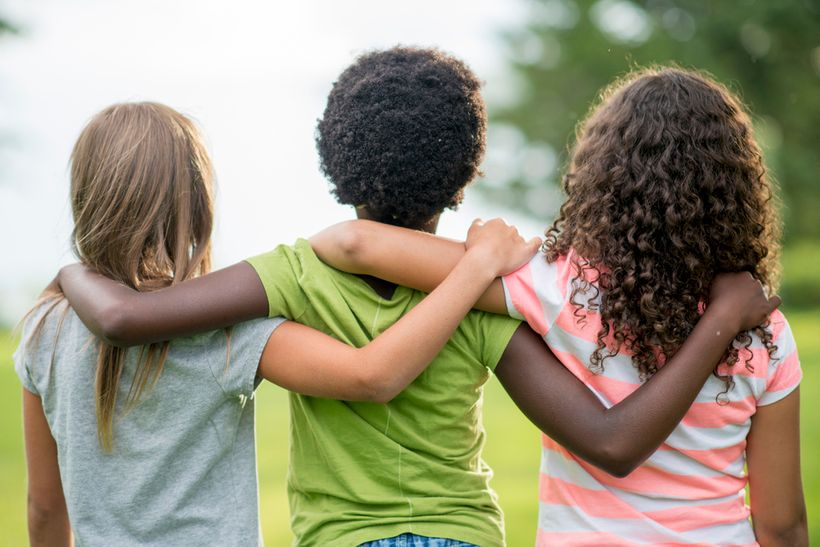 This future generation depends on parents, educators and elected leaders to set an example of tolerance and respect.