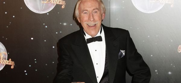 'Strictly Come Dancing' Pros Planning Fitting Bruce Forsyth Tribute On Launch Show