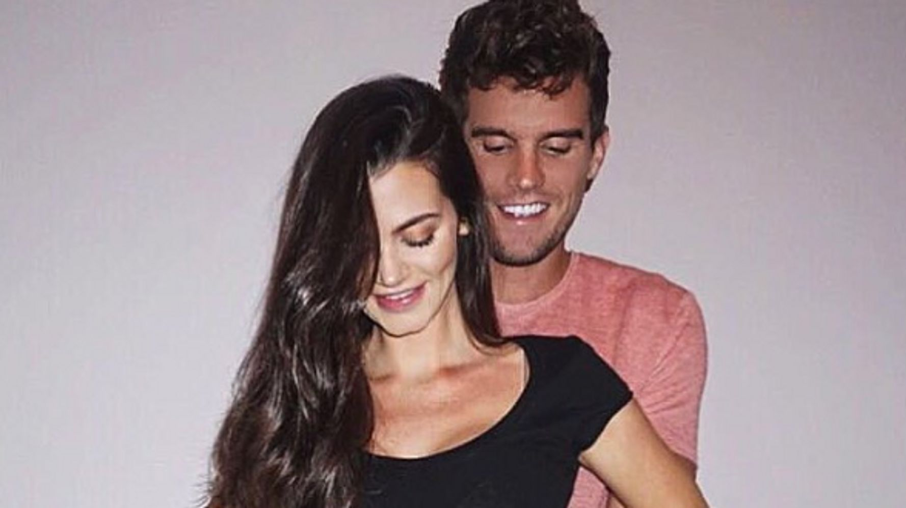 Geordie Shore Star Gary Beadle Announces Girlfriend Emma Mcvey Is Pregnant With Their First Child Huffpost Uk Parents