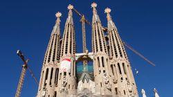 Barcelona Terror Cell 'Planned Attacks At Targets Including Sagrada