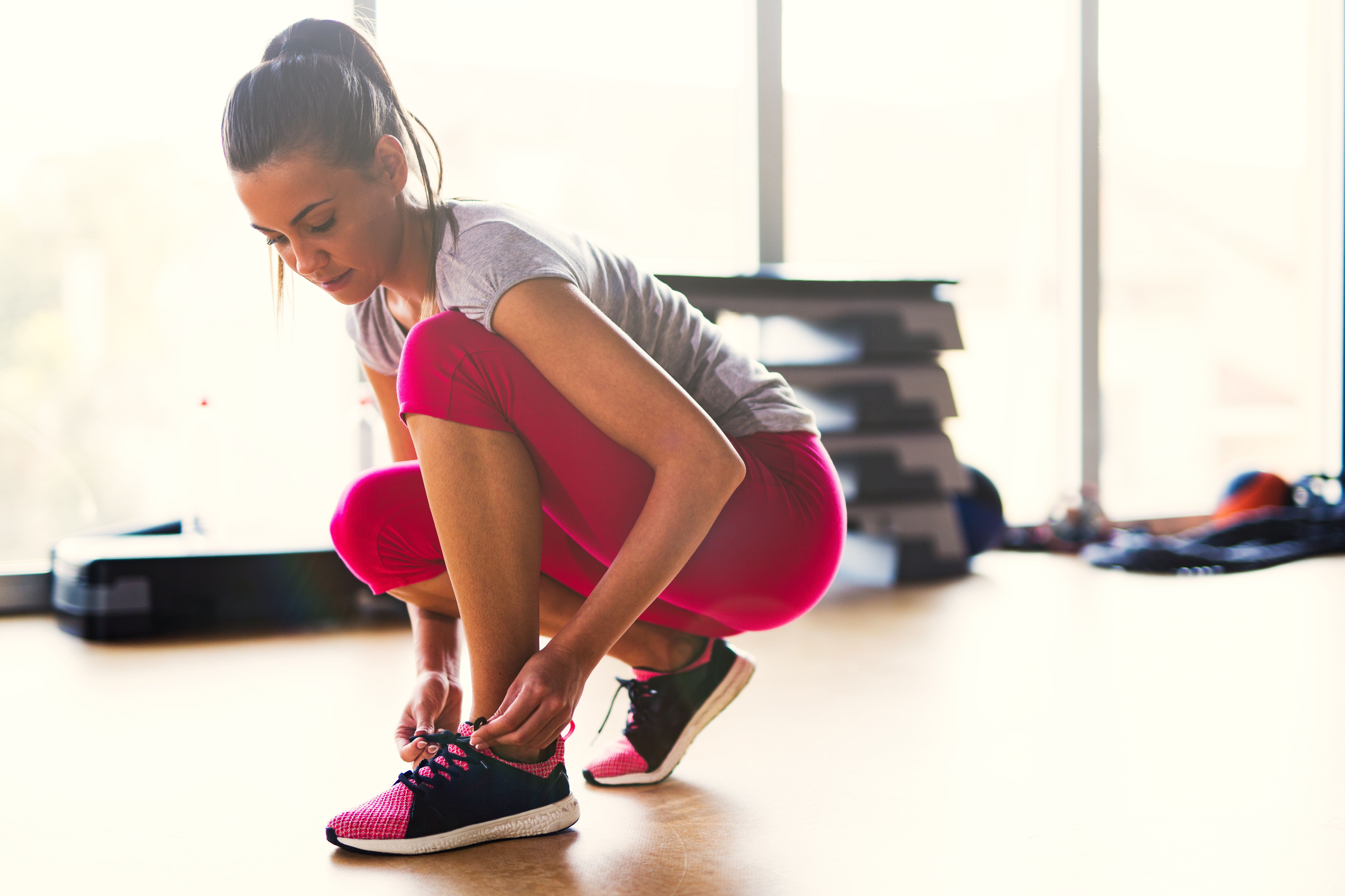How To Get Motivated To Exercise And Stay that Way
