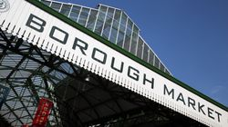 Borough Market Are Tackling Plastic Water Bottle Waste In The Best