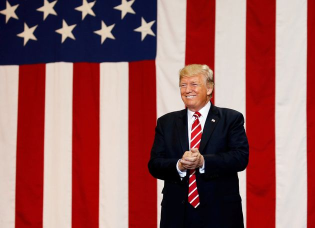 Donald Trump has been accused of disliking journalists more than neo-Nazis are slamming the media at...