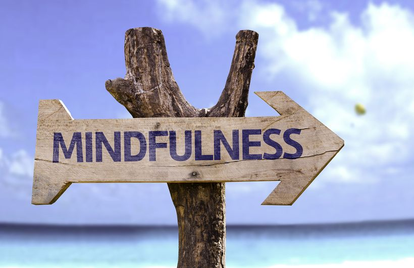 Mindfulness is not passive: How to practice mindful acceptance