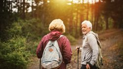 Six Million Adults 'Don't Manage A 10 Minute Brisk Walk In A Month', Let Alone A