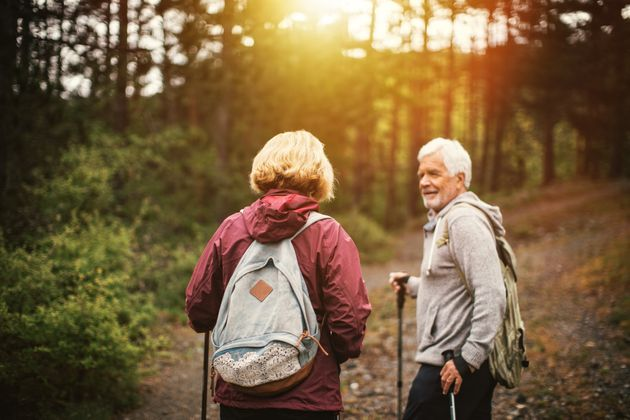 More Than Six Million Adults 'Don't Manage A 10 Minute Brisk Walk In A Month', Let Alone A
