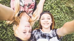Your High School Friendships Are Still Affecting Your Mental
