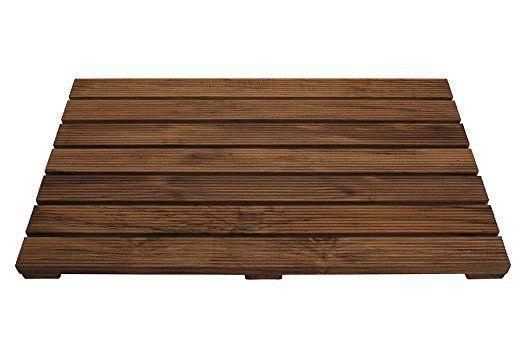 "<a href=""https://www.amazon.com/Conair-Home-Solid-Teak-Bathroom/dp/B000TYD4KA/ref=sr_1_5?amp=&ie=UTF8&keywords=teak+bath+mat&"